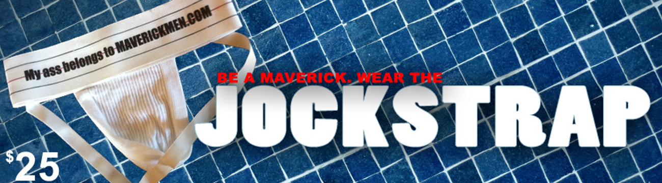 Maverick Men Jockstraps
